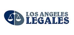Los Angeles Personal Attorney Website – Design By Webtady