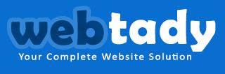 Webtady Company Logo