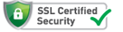 Webtady SSL Certified Website