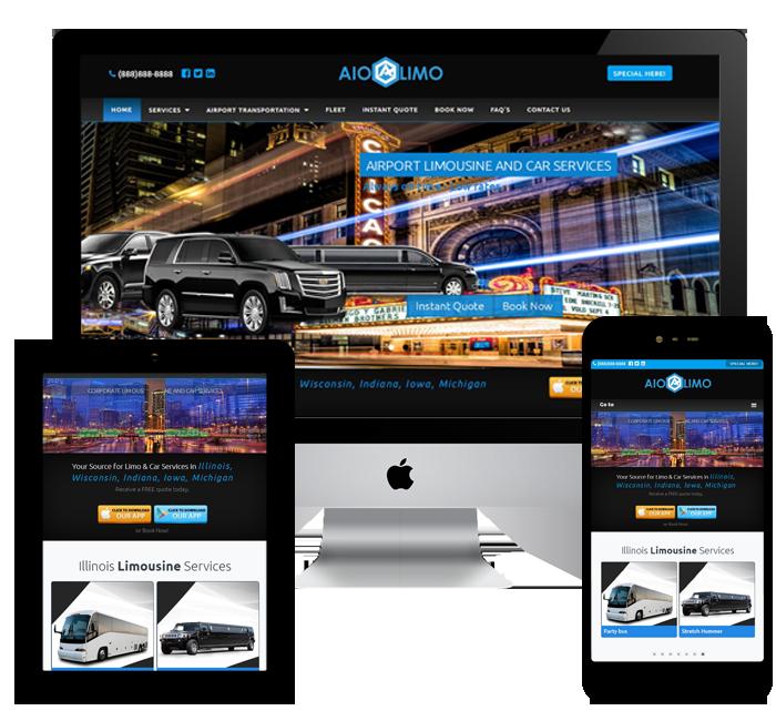 Webtady Responsive Custom Website At Cheap Price