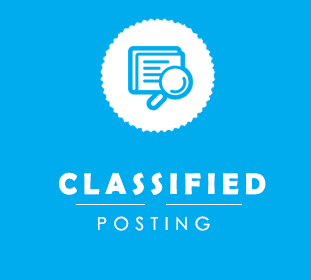 cl posting or any other classified posting get targeted customers