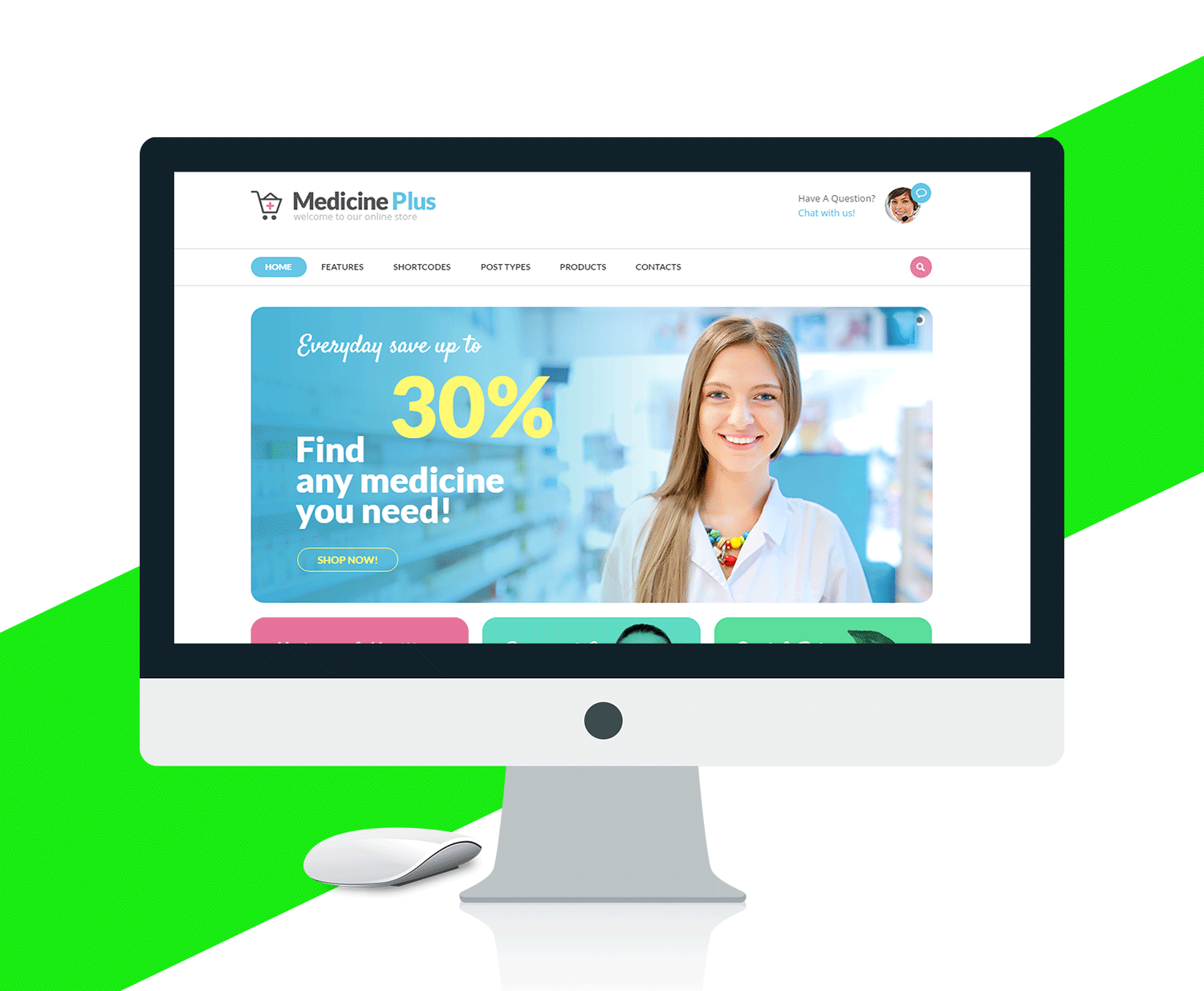 Webtady Responsive Custom Website At Cheap Price