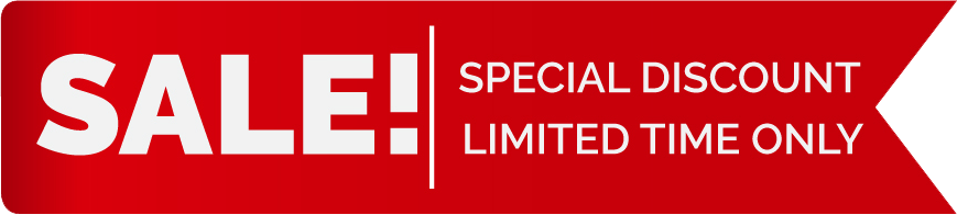 special discount on custom website design webtady