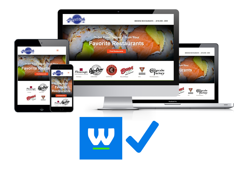 Why order our small business custom website design service