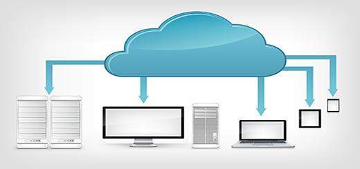 Cloud Hosting webtady