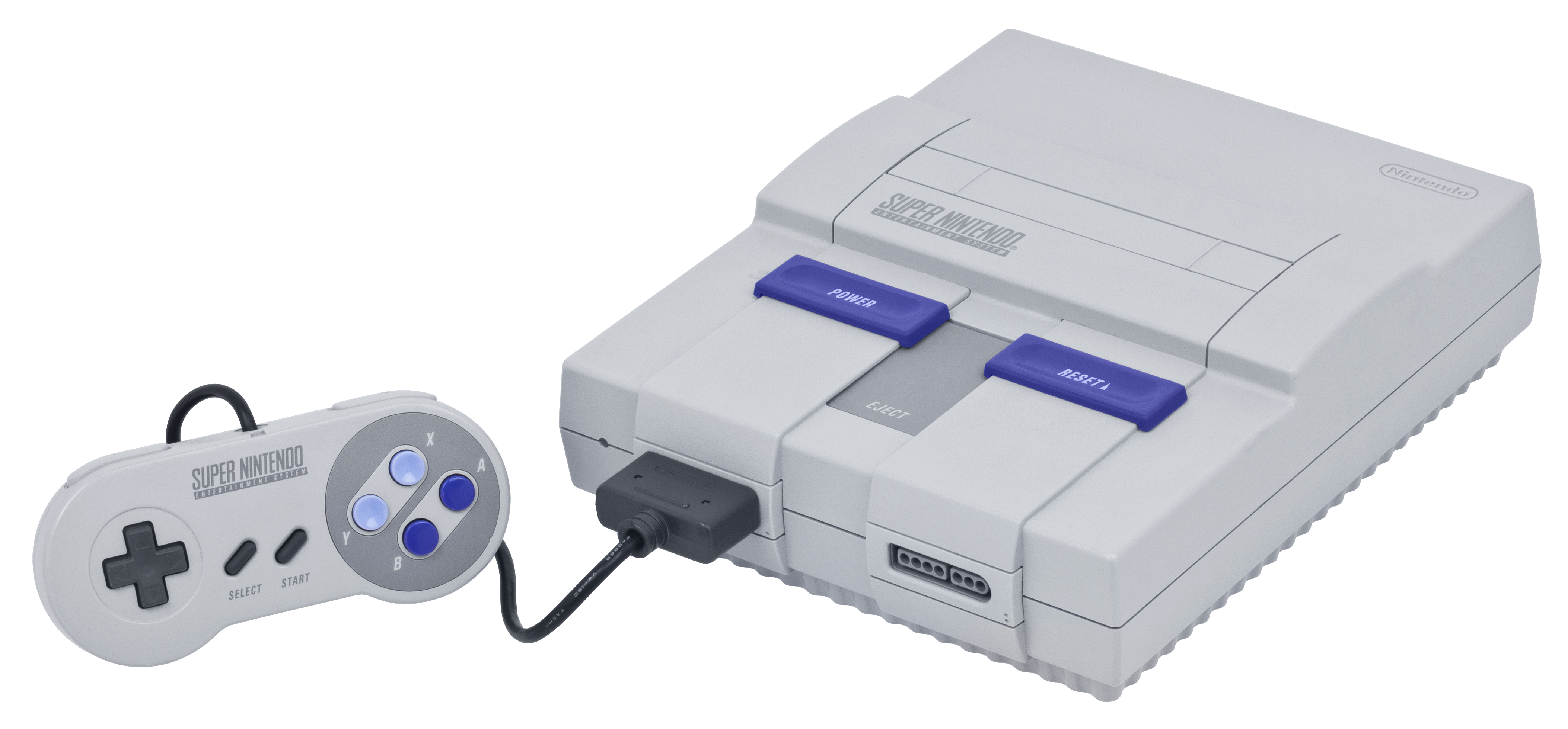 Nintendo Entertainment System From Birth to The Future - Webtady