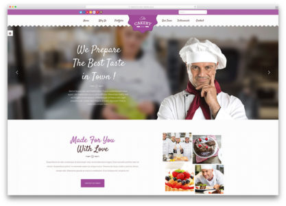 Features of a Good Restaurant website