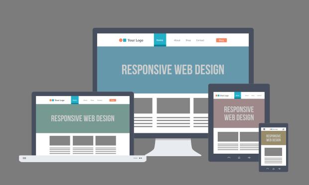 making business website from webtady